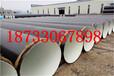 聚氨酯保温防腐钢管流程工艺漳州
