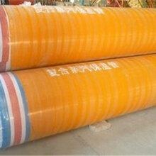 浙江衢州大型保温钢管厂家优点及使用寿命图片