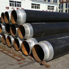咸阳大型裂�p保温钢管厂家首先航旋图片