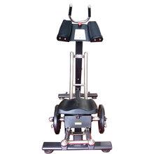 力量型坐式举肩器定制健身房坐式举肩器价格