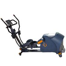 健身房专用椭圆机直销椭圆机的使用方法