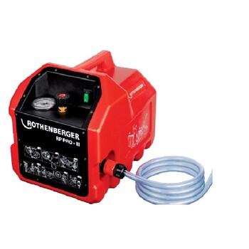 RPPROIII电动测试泵