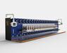 小牛模切機廠家直銷分切機圓刀機高精度圓刀模切機不干膠裁切機