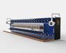 小牛全自動貼合機高精度套位模切機圓壓圓圓刀模切機