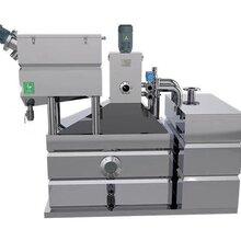 公司食堂油水分離器生產安裝一站式服務商圖片