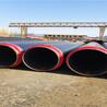 直埋聚氨酯保温管厂家现货供应聚氨酯保温管