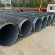 3pe防腐钢管防腐保温钢管现货聚氨酯保温钢管厂家