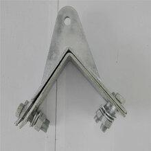 塔用紧固夹具,耐张直线塔用紧固件热镀锌塔用紧固夹具