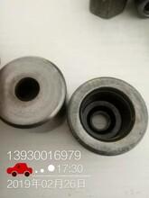 上海生產圓螺母廠家可以定制等級可以定制對邊可以定制厚度席先生圖片