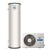 海爾空氣源熱泵熱水器節能王批發銷售家用空氣能免費保修十年
