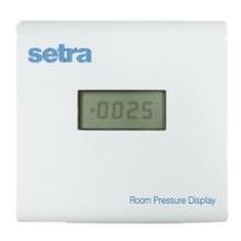 西特setra室内压力显示仪SRPD