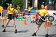 奧玖兒童滑步競賽車