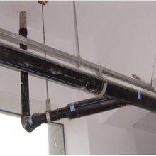 苏州张家港市虹吸排水HDPE管材管件销售安装设计报价