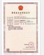 专业承办甘肃省市政工程三级资质、安全生产许可证