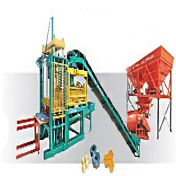 內蒙古錫林郭勒盟制磚機設備廠家免燒環保液壓水泥壓磚機彩磚機