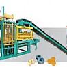 山東威海市建豐水泥環保液壓磚機磚機設備模具托板攪拌機振搗器