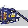 山東省萊蕪市水泥磚機設備環保液壓免燒磚機空心磚機透水磚機