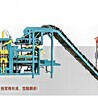 黑龍江伊春制磚機設備廠家免燒環保液壓水泥壓磚機彩磚機水泥磚機
