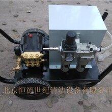 气动型高压水清洗机HDQ20/15
