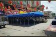 貴州專業定做推拉雨篷消毒篷工地篷倉庫篷排檔篷