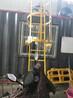 玻璃钢直梯渗水井玻璃钢爬梯玻璃钢护笼梯价格玻璃钢梯子厂家