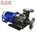 三川宏耐酸堿磁力泵ME系列塑料耐腐蝕