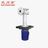台湾三川宏不锈钢立式泵喷淋泵废气塔泵