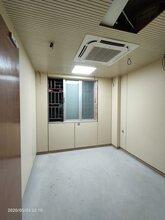湖南省益阳市教育基地中心羁押室纳米棉防撞软包软包吸音板图片
