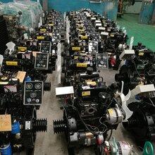 全柴2110系列高速柴油机配套装载机打桩机粉碎机