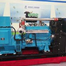 发动机厂家供应50KW燃气发电机组价格