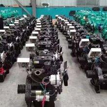 厂家生产2110柴油机潍柴全柴双缸柴油机