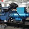 600kw柴油发电机组矿山石料厂用500kw/600KW柴油机组
