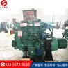 潍柴4105/4108柴油机粉碎机用80马力100马力柴油机