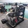 厂家销售潍柴6108/6110柴油机船用粉碎机用220马力6110柴油机
