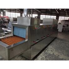 广东餐厅厨房商用洗碗机厂家,大型全自动洗碗机