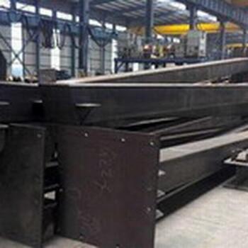 钢构工程构件存储规范都有哪些?