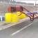 高速路护栏清洗车