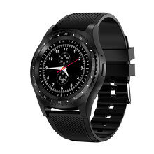 L9电话智能手表蓝牙可插卡双向通话睡眠监控拍照运动手表图片