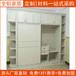 定制全鋁衣柜衣帽間臥室整體全鋁家具鋁合金衣柜鋁壁柜