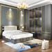 現代廚房全鋁櫥柜鋁合金櫥柜鋁型材批發定制整體櫥柜