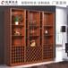 全鋁家具鋁合金櫥柜全鋁家居加盟鋁型材批發