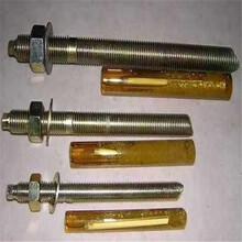 上?;瘜W錨栓12MM國標Q345材質圖片