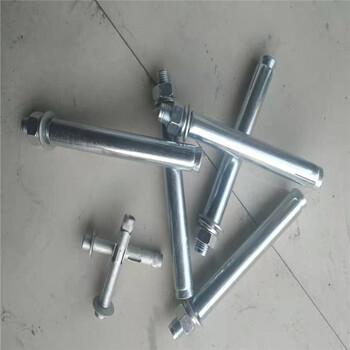 邯鄲廠家膨脹螺栓10100度碳鋼
