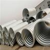 钢制波纹管涵钢波纹涵管镀锌波纹钢管厂家低价销售