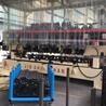 盘扣式脚手架生产厂家-承接热镀锌业务