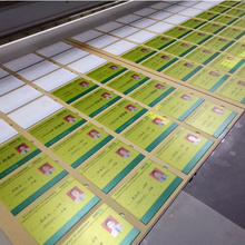工藝品印花個性化塑膠殼彩印承接UV彩印加工圖片