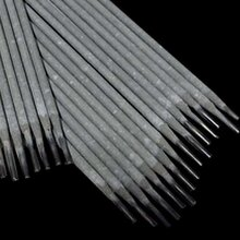 TYD-296锰钢辙叉焊补专用焊条图片