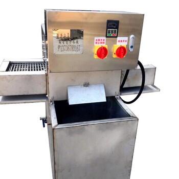 鍛造去氧化皮機行業品牌設備創興牌氧化皮清洗機
