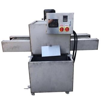 去氧化皮專家創興牌去氧化皮設備氧化皮清洗機