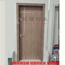铝合金室内门全铝家居定制铝型材批发厂家现货供应图片